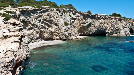 Ibiza's secret beaches - Ibiza Luxury Villas & Holiday Rentals
